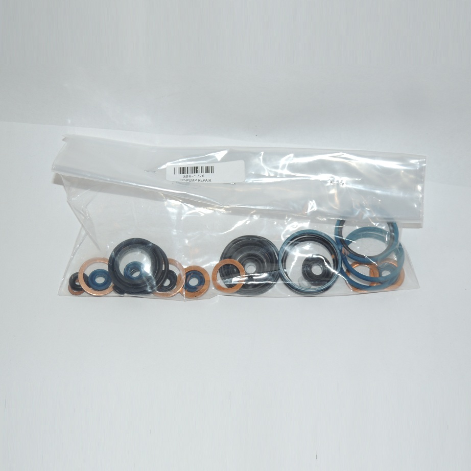Hunter RP6-5776 TC3500 Bead Breaker Pump Repair Seal Kit