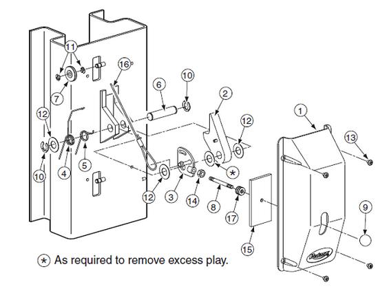 rotary spo12 installation instructions