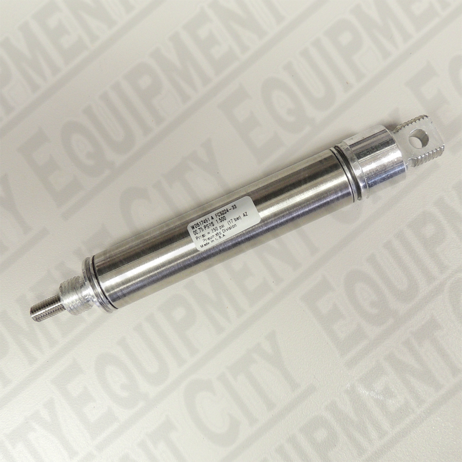 Rotary Lift Cylinder Parts : Rotary air lock release cylinders made easy selection tool